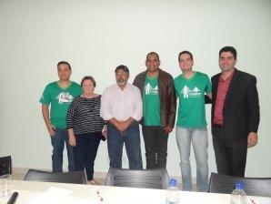 Foto oficial - Congresso SINDIJUS-MS 2