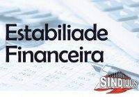 aEstabilidade financeiraa