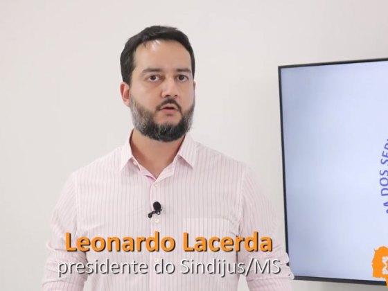 Entrevista Leonardo Lacerda - Conexão Pública