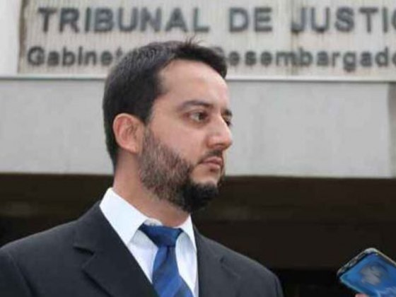 Leonardo Lacerda