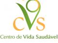 centro de vida saudavel logomarca